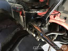 jeep sway bar jeep renegade sway bar disconnect write up testing toasterjeep
