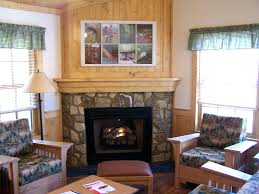 brick wood fireplace types fireplaces comparison of ventless