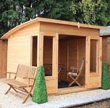 Summer Houses For Garden - contemporary summer houses who has the best contemporary summer