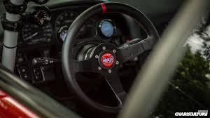 lexus is350 f sport ep2 the charis culture feature of team enjuku racing ping u0027s car