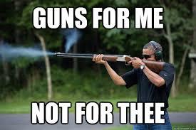 Obama Shooting Meme - skeet shooting obama memes quickmeme