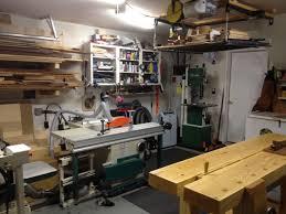 joe u0027s garage workshop the wood whisperer