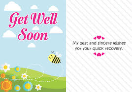 get well soon cards get well soon message free vector 3876 free downloads