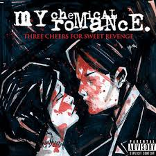 My Chemical Romance The Light Behind Your Eyes The Light Behind Your Eyes My Chemical Romance Shazam