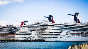 carnival ship themes carnival cruise ships worth trying out