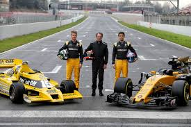 renault rs01 renault celebrates 40 years in formula 1 evo