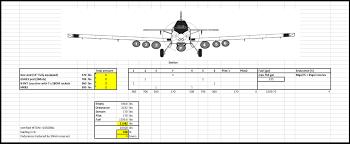Aircraft Maintenance Tracking Spreadsheet Inside Erik Prince S Treacherous Drive To Build A Air