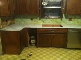 Kitchen Compactor Pinterest Inspired Addition To The Kitchen U2013 The Bachelorette Pad Flip