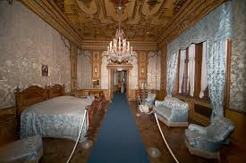 miramare castle interior spain belle u0027s bedroom la belle et le