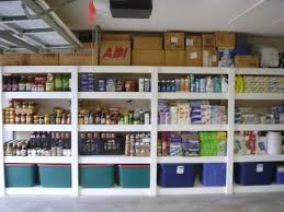 Build Wood Garage Storage by Best 25 Building Garage Shelves Ideas On Pinterest Garage