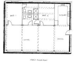 free single story open floor plans home act