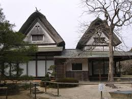 house design of japan modern japanese houses with unique dried tree in facade design of