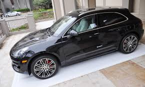 2015 porsche macan turbo 2015 porsche macan turbo looking amazing athletic and nimble