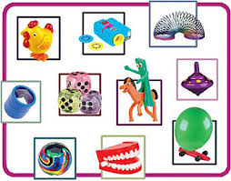 Favor Toys by Toys Plush Economy Supplies Costumes
