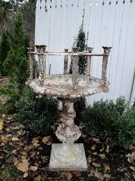 garden items plain u0026 elegant antiques
