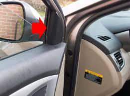 hyundai accent door panel door panel removal hyundai elantra 2011 2016