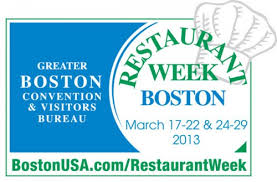 boston convention and visitors bureau restaurant week gives boston students expensive taste the suffolk