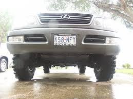 lexus of orlando tires lx470 tire upgrade ih8mud forum