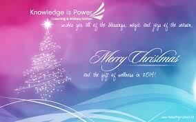 merry knowledge is power