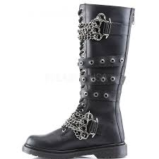 mens motorcycle riding boots defiant brass knuckle combat boot mens biker boots