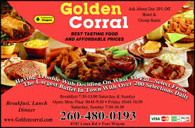 golden corral pricing for lunch rock and roll marathon app