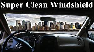 home remedies for cleaning car interior how to clean the inside of your windshield no streaks