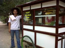 contoh laporan wawancara pedagang bakso eko hanggoro wawancara seorang pengusaha bakso