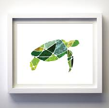 geometric turtle drawing google search sleeve image ideas