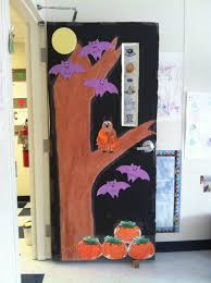 53 halloween door decorations for preschool door decorations