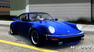 80s porsche wallpaper porsche 911 turbo 3 3 coupe 930 1986 gta san andreas youtube