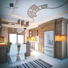 ceiling ideas for kitchen 25 gorgeous kitchens designs with gypsum false ceiling u0026 lights