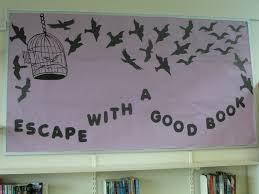 library decoration ideas warragul regional college u2013 library displays bright ideas
