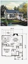 Lake Home Plans Narrow Lot by Best 25 Guest Cottage Plans Ideas On Pinterest Small Cottage