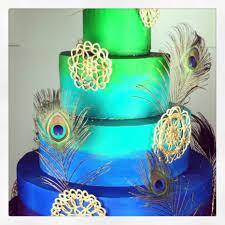 peacock baby shower custom orders catering treat cupcake bar