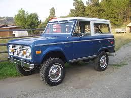 blue bronco car restorations pg5