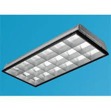 Lay In Light Fixtures Mercury Lighting Inc 55 Mrt Series 2 X 4 32w T8 Fluorescent