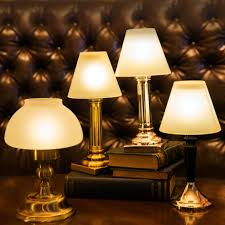 Amazing Lamps Antique Brass Roman Candle Lamp U2013 The Amazing Flameless Candle