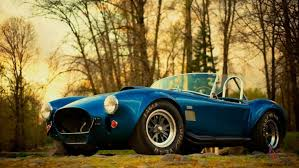 shelby cobra 427 s c all alloy engine and body csx4000 real
