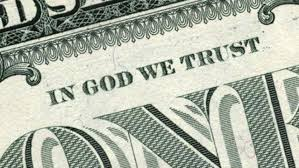 Designs In God We Trust In God We Trust