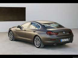 matte bmw 2013 bmw 6 series gran coupe 640d matte rear hd wallpaper 114