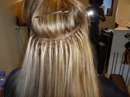 micro ring hair extensions aol about micro hair extensions triple weft hair extensions