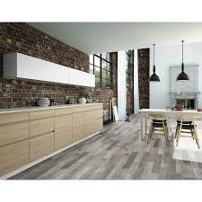 shop style selections kaden reclaimed glazed porcelain indoor
