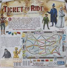 amazon com ticket to ride various toys u0026 games