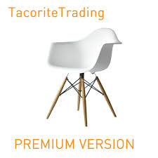 white eames eiffel style daw dining chair armchair wood wooden