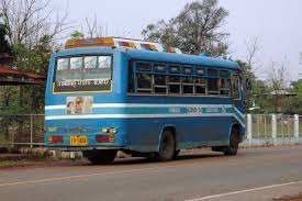 party bus when a party bus isn u0027t a party bus in thailand