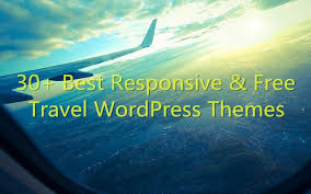 travel for free images 30 best responsive free travel wordpress themes jpg