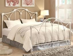 metal white bed frame white metal bed frame double cheap u2013 feei