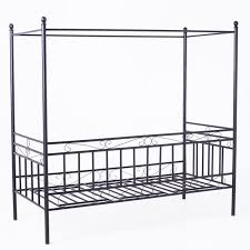 Jysk Storage Ottoman Ida Canopy Daybed Bedroom Furniture Jysk Canada