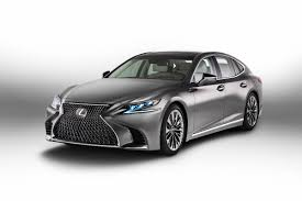 lexus white plains hours lexus unveils new ls flagship sedan with more power dynamics