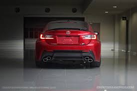 lexus rcf carbon for sale photo feature lexus rcf in carbon pack at wing hin auto carriage